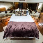 is a Hatteras 58 Convertible Yacht For Sale in Long Beach-29