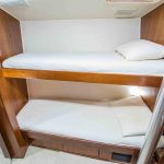 is a Hatteras 58 Convertible Yacht For Sale in Long Beach-31