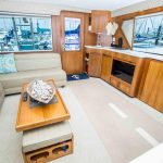 is a Hatteras 58 Convertible Yacht For Sale in Long Beach-21