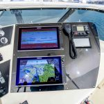 is a Hatteras 58 Convertible Yacht For Sale in Long Beach-9