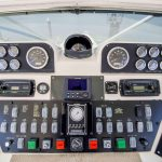 is a Hatteras 58 Convertible Yacht For Sale in Long Beach-11