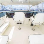is a Hatteras 58 Convertible Yacht For Sale in Long Beach-13