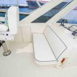 is a Hatteras 58 Convertible Yacht For Sale in Long Beach-15