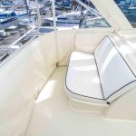 is a Hatteras 58 Convertible Yacht For Sale in Long Beach-17