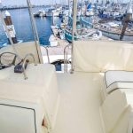 is a Hatteras 58 Convertible Yacht For Sale in Long Beach-16