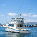 is a Hatteras 58 Convertible Yacht For Sale in Long Beach-2