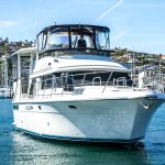is a Carver 440 Aft Cabin Motor Yacht Yacht For Sale in San Diego-0