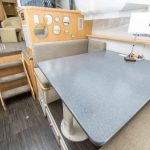 is a Carver 440 Aft Cabin Motor Yacht Yacht For Sale in San Diego-12