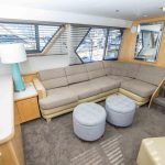is a Carver 440 Aft Cabin Motor Yacht Yacht For Sale in San Diego-11