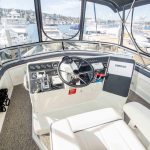 is a Carver 440 Aft Cabin Motor Yacht Yacht For Sale in San Diego-8