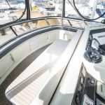 is a Carver 440 Aft Cabin Motor Yacht Yacht For Sale in San Diego-9