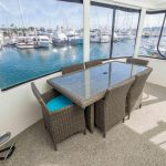is a Carver 440 Aft Cabin Motor Yacht Yacht For Sale in San Diego-26