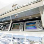 JOINT VENTURE is a Hatteras 46 FlyBridge Yacht For Sale in San Diego-14