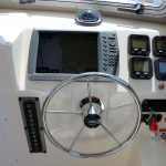 is a Parker 2520 XLD Yacht For Sale in San Diego-9