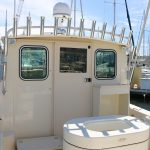 is a Parker 2520 XLD Yacht For Sale in San Diego-3