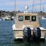 is a Parker 2520 XLD Yacht For Sale in San Diego-2