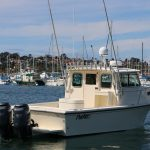 is a Parker 2520 XLD Yacht For Sale in San Diego-1