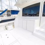 is a Viking Convertible Yacht For Sale in San Diego-3