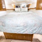 is a Viking Convertible Yacht For Sale in San Diego-13