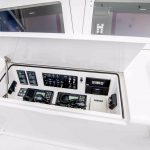 is a Viking Convertible Yacht For Sale in San Diego-19