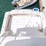is a Viking Convertible Yacht For Sale in San Diego-24