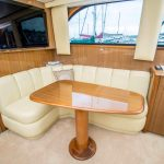 is a Viking Convertible Yacht For Sale in San Diego-28