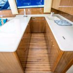 is a Viking Convertible Yacht For Sale in San Diego-30