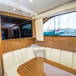 is a Viking Convertible Yacht For Sale in San Diego-32