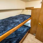 is a Viking Convertible Yacht For Sale in San Diego-33