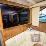 is a Viking Convertible Yacht For Sale in San Diego-34