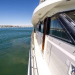 TAKE A CHANCE is a Hatteras Cockpit Motor Yacht Yacht For Sale in San Diego-8