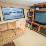 TAKE A CHANCE is a Hatteras Cockpit Motor Yacht Yacht For Sale in San Diego-16