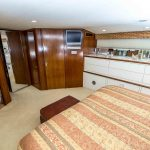 TAKE A CHANCE is a Hatteras Cockpit Motor Yacht Yacht For Sale in San Diego-29
