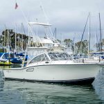 is a Albemarle 305 EXPRESS Yacht For Sale in Dana Point-3