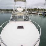 is a Albemarle 305 EXPRESS Yacht For Sale in Dana Point-7