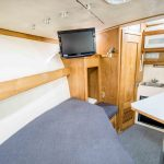 is a Albemarle 305 EXPRESS Yacht For Sale in Dana Point-16