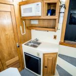 is a Albemarle 305 EXPRESS Yacht For Sale in Dana Point-17