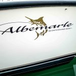 is a Albemarle 305 EXPRESS Yacht For Sale in Dana Point-23
