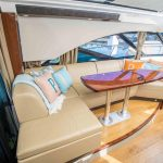 CHASIN MADELYN is a Sea Ray 510 Sundancer Yacht For Sale in Sam Diego-7