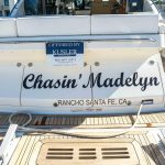 CHASIN MADELYN is a Sea Ray 510 Sundancer Yacht For Sale in Sam Diego-6