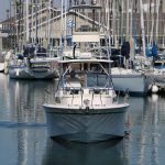 is a Grady-White Marlin 300 Yacht For Sale in San Diego-1