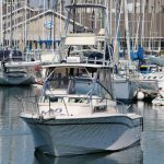is a Grady-White Marlin 300 Yacht For Sale in San Diego-2