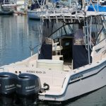 is a Grady-White Marlin 300 Yacht For Sale in San Diego-5