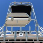 is a Grady-White Marlin 300 Yacht For Sale in San Diego-23