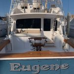 is a Viking 48 Convertible Yacht For Sale in San Diego-0