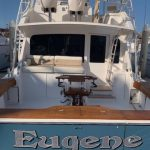 is a Viking 48 Convertible Yacht For Sale in San Diego-15