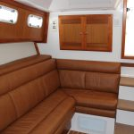 is a Cabo 35 Express Yacht For Sale in San Diego-3