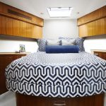 Hatteras GT70 is a Hatteras GT70 Yacht For Sale in San Diego-22