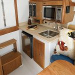 is a Albemarle 27 Express Yacht For Sale in San Diego-6