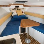 is a Albemarle 27 Express Yacht For Sale in San Diego-5